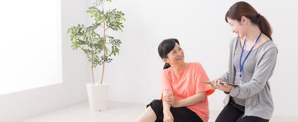 仙台市でダイエット専門のスポーツジム,フィットネスジムの無料体験