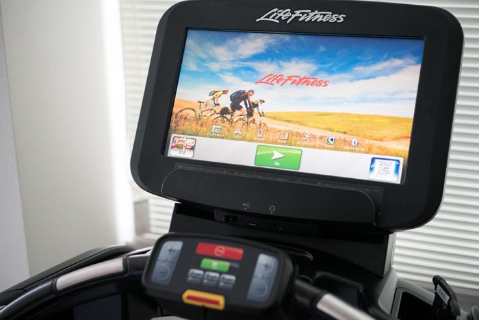 仙台長町で生活習慣病の改善ならPAOのお知らせ 最新のマシンを導入しています。