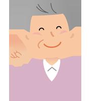 仙台長町でキャビテーションをするならPAOのお客様の声 70代男性 体質改善メニュー