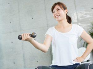 仙台長町で生活習慣病の改善ならPAOのお知らせ 筋肉の種類と効果的な運動方法