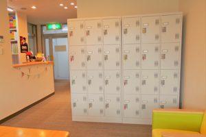 仙台長町で生活習慣病の改善ならPAOのお知らせ ロッカーを増設しました03