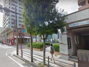仙台長町で生活習慣病の改善ならPAOのお知らせ 長町駅からPAOまでの道のりをご案内いたします!01