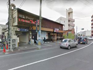 仙台長町で生活習慣病の改善ならPAOのお知らせ 長町駅からPAOまでの道のりをご案内いたします!02