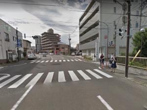仙台長町で生活習慣病の改善ならPAOのお知らせ 長町駅からPAOまでの道のりをご案内いたします!04