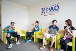 仙台長町で生活習慣病の改善ならPAOのお知らせ夏バテ&熱中症を予防しましょう!