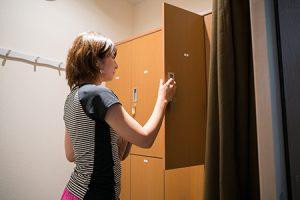 仙台長町で生活習慣病の改善ならPAOのお知らせ 更衣室ご利用時について