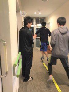 仙台長町で生活習慣病の改善ならPAOのお知らせ 【1月】毎週「土曜日」はリズムトレーニング!