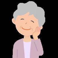 仙台長町でキャビテーションをするならPAOのお客様の声 80代女性 介護予防メニュー