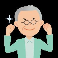 仙台長町でキャビテーションをするならPAOのお客様の声 70代男性 介護予防メニュー