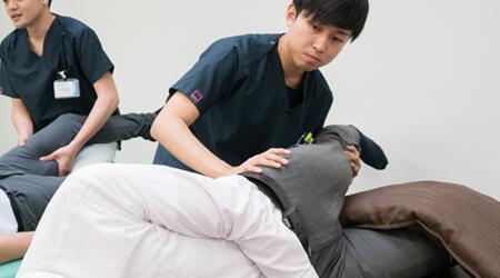 理学療法士の介護予防のためのケア