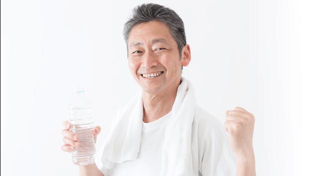 """""""仙台市長町のスポーツジムPAOの体質改善メニュー"""""""