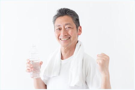 仙台長町で生活習慣病の予防・改善の体質改善メニュー