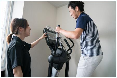 仙台市長町で生活習慣病予防・改善の体質改善メニュー例