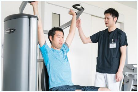 """""""仙台長町のスポーツジムPAOの肉体改造メニュー例"""""""